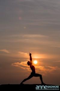 Yoga Foss Mountain 203